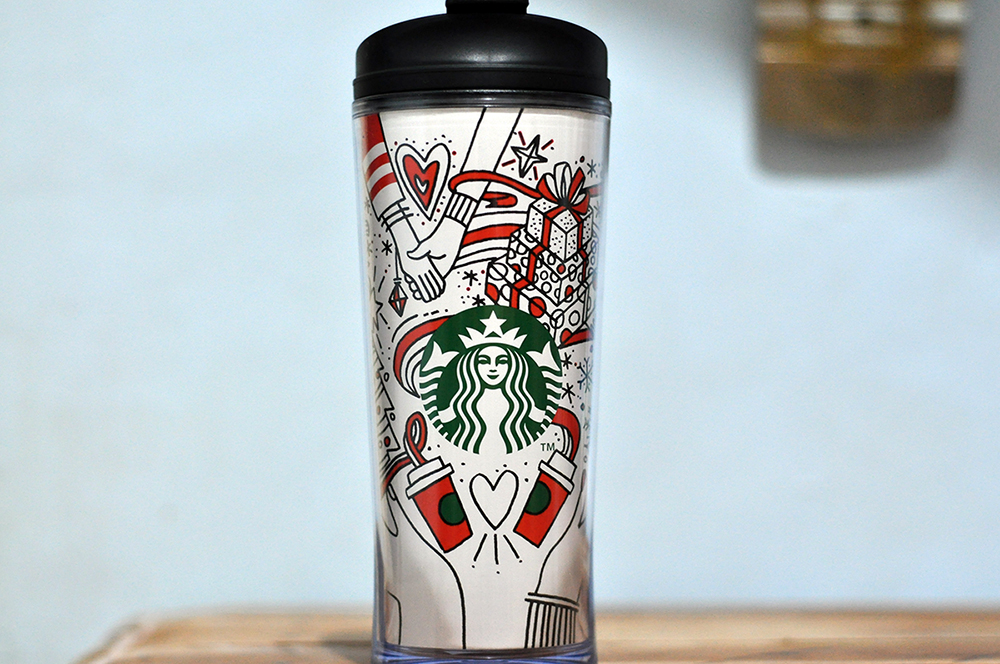 Giving Good: Starbucks <b>Philippines</b> 2017 <b>Christmas</b> Drinks, Holiday ...